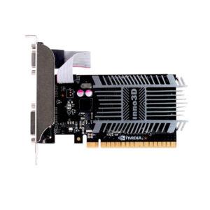Placa Gráfica Inno3D Geforce GT710 Pci-E 2GB SDDR3