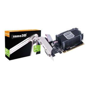 Placa Gráfica Inno3D Geforce GT730 Pci-E 2GB SDDR3