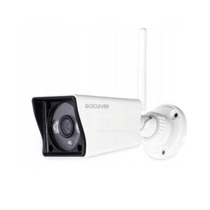 Camara Segurança GoClever Omega EYE 3 Exterior Wifi Visao Noturna