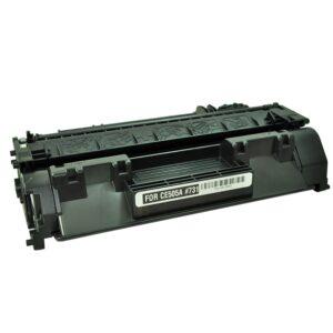 Toner Original Hp CE505A