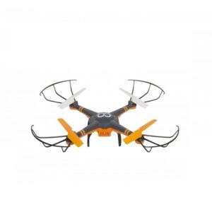 DRONE ALFA GOCLEVER WIFI REMOTE