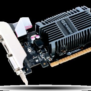Placa Gráfica Inno3D Geforce GT710 Pci-E 1GB SDDR3