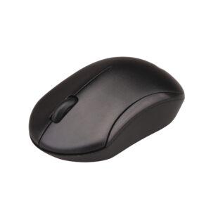 Rato Wireless 2HIX MW5 Preto