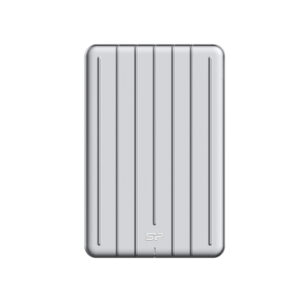 Disco SSD Externo Silicon Power 256Gb B75 Usb 3.1