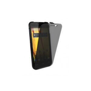 Capa Smartphone Aquaris 5 Preta com Frontal