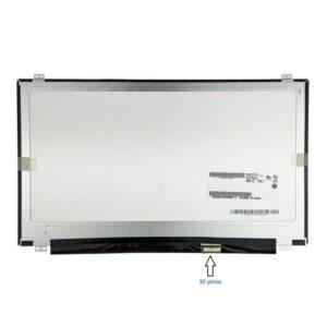 "LCD PANEL 15,6"" MODEL:B156XTN03.1 SLIM SPECIAL 30 PINS"