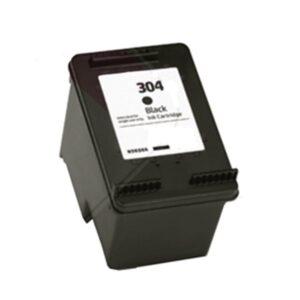 Tinteiro Compativel Hp 304BK XL