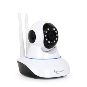 Camara Segurança Rotativa WiFi IR