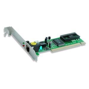 PLACA DE REDE 10/100MBPS PCI